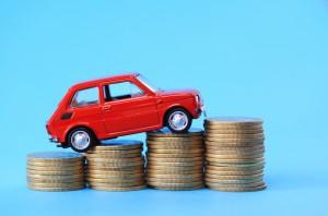 Autokredit Höhe