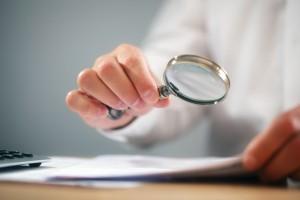 Kreditprüfung Konditionen