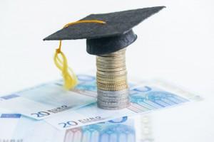 Studenten Geld